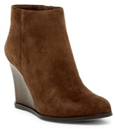 Vince Camuto Gemina Wedge Bootie
