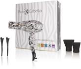 Royale USA Tourmaline Pro Hair Dryer - Zebra