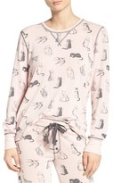 PJ Salvage Women's Peachy Jersey Top