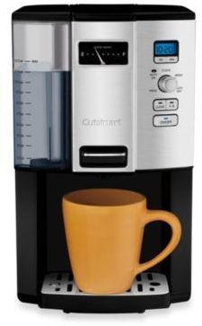 Cuisinart Coffee On DemandTM 12-Cup Programmable Coffee Maker