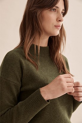 Country Road Luxe Merino Sweater