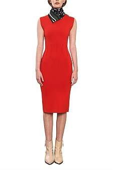 Ginger & Smart Valour Fitted Knit Dress