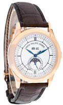 Patek Philippe Annual Calendar Watch