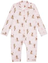 Dolce & Gabbana Pyjama Playsuit