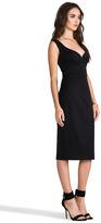 Black Halo Ally Sheath Dress