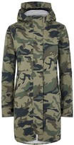 Canada Goose Salida Camouflage-print Tri-Durance Jacket