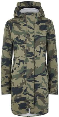 Canada Goose Salida camouflage-print Tri-Durance jacket