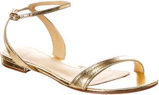 Alexandre Birman Santine Leather Sandal
