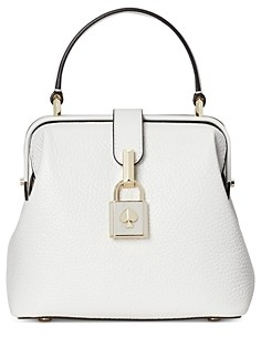 Kate Spade Remedy Small Leather Crossbody Bag