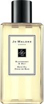 Jo Malone Blackberry & bay bath oil 250ml