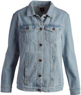 Boom Boom Jeans Light Stone Peacock Oversize Denim Jacket