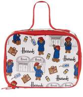 Harrods Paddington Bear Lunch Bag