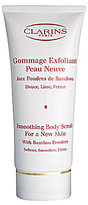 Clarins Smoothing Body Scrub