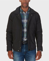 Nautica Men's Quilted Shirt-Jacket