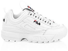 Fila Women's Women's Disruptor II Premium Sneakers