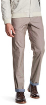 Ted Baker Classic Fit Oxford Trouser