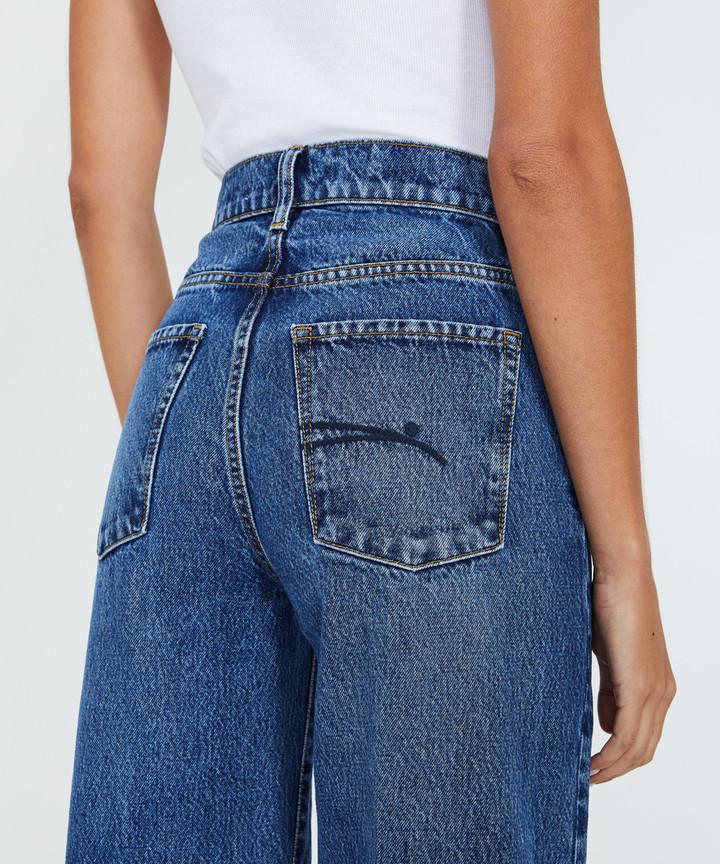 Nobody Skylar Jeans Long Always Blue