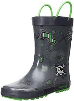 Kamik Shipwreck Rain Boot (Toddler/Little Kid)