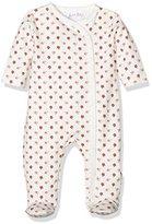 Rachel Riley Baby Girls 0-24m Ditsy Floral Babygro Bodysuit
