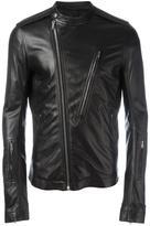 Rick Owens Cyclop biker jacket