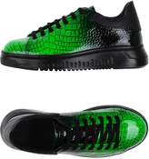 Emporio Armani Low-tops & sneakers - Item 11284085