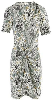 Etoile Isabel Marant Bardeny dress