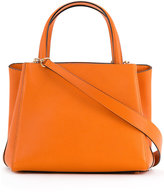Valextra Triennale bag small - women - Calf Leather - One Size