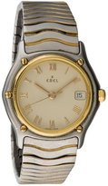 Ebel Wave Watch