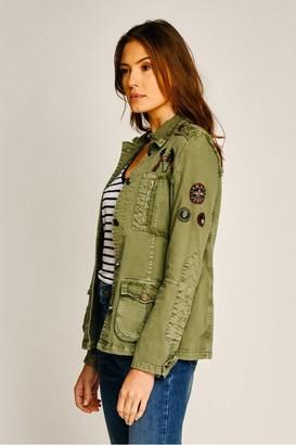 Five Jeans - Liberty Jacket - Small