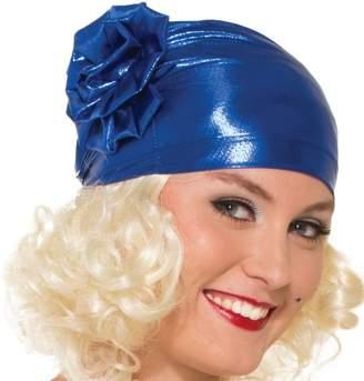 Cloche Forum Novelties Inc. Forum Novelties Women's Novelty Adult Turban Hat