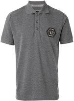 Philipp Plein 'Tatami' polo shirt - men - Cotton - XL