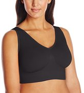 Just My Size Women's Plus Pure Comfort Bra