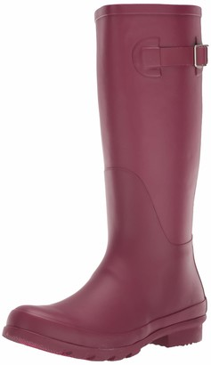 NOMAD Women's Hurricane III Rain Boot