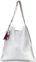 Golden Goose Deluxe Brand The Carry Over Hobo bag - women - Leather - One Size