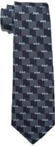 Cufflinks Inc. Batman Navy Tie