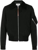 Loewe Dog bomber jacket