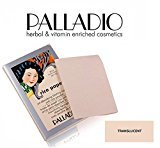 Palladio 2 Pack Beauty Rice Paper RPA2 Translucent