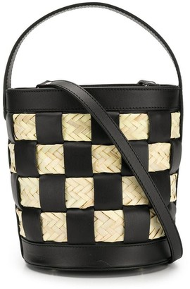 Hereu Bucket Tote Bag