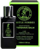 Smallflower Lime Aftershave Balm by Castle Forbes (4.4oz Balm)