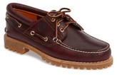 Timberland Men's Authentic Boat Shoe