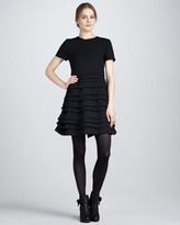 Marc by Marc Jacobs Natalia Tiered Dress