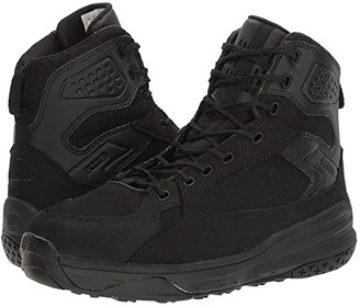 5.11 Tactical Halcyon Tactical Boots (Black) Men's Work Boots