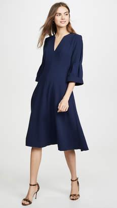 Black Halo Easton Dress