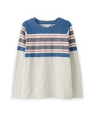 Country Road Stripe T-Shirt