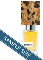 Nasomatto Sample - Baraonda Parfum by 0.01oz Fragrance)