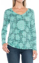 Aventura Clothing Kori Shirt - Long Sleeve (For Women)