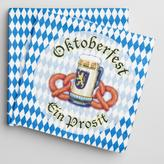Oktoberfest Beverage Napkins, 2 Sets of 16
