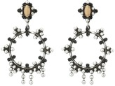 Dannijo VALENTIA Earrings Earring