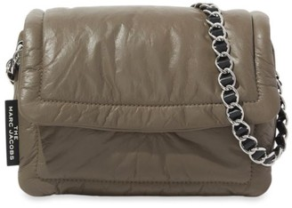 Marc Jacobs The Pillow Leather Crossbody Bag