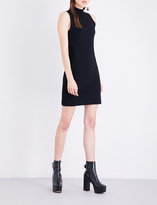 SOLACE London Rose knitted dress